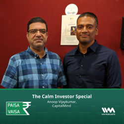 Ep. 216: The Calm Investor Special