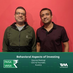 Ep. 201: Behaviroral Aspects of Investing