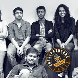 EI-049: Story of Cubito with Pranay Agarwal