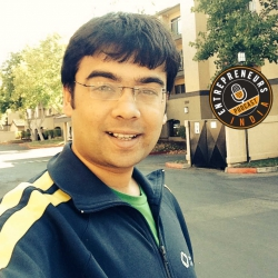 EI-046: Story of a Stanford Graduate who set out to Revolutionize the Podcast Discovery