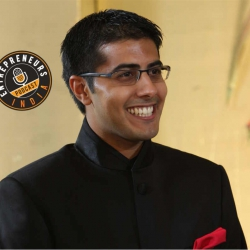 EI-065 Part 4/4: I do it because I get a KICK out of it – Varun Chawla, co-founder at 91Springboard
