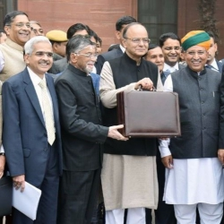MyInd Quick Bytes: An Analysis of India's Union Budget 2017