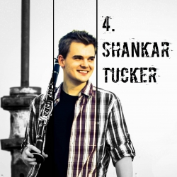 G.4 Shankar Tucker talks about being an entrepreneur in the Music