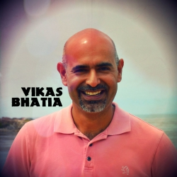 G.5 Vikas Bhatia on how to filter the noise and focus on your passions for a successful career