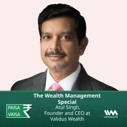 Ep. 268: The Wealth Management Special