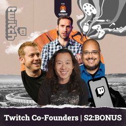 Twitch Co-Founders Reunion (Bonus Episode) | with Michael Seibel, Emmett Shear, and Kyle Vogt