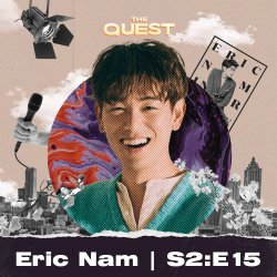 Eric Nam: The Other Side of K-Pop