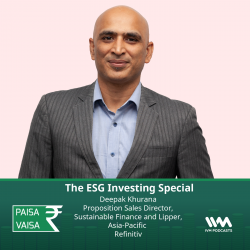 Ep. 270: The ESG Investing Special