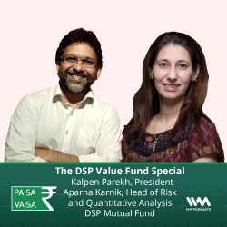 Ep. 269: The DSP Value Fund Special