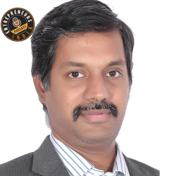 EI-063: Heroine, Carbo hydrates and Monthly Salary are the three biggest addictions – Dinesh Koka, co-founder eKincare
