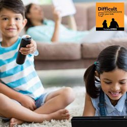 11: How to talk to your kids about Screen Time