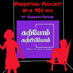 EP 13 : Child Sexual Abuse Part 2 , Ft. Sharath Sathya