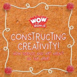 Constructing Creativity: How Science And Art Aren't So Far Apart