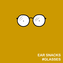 Episode 9: Musical Glass with Sarah Calloway (Snacktivity)