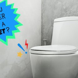 Are You Smarter Than A Toilet?