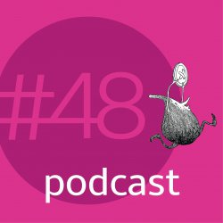 #48 - Gorey Nonsense! with author Lori Mortensen