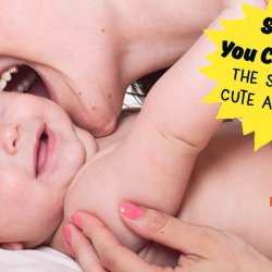 So Cute You Can't Even! - The Science Of Cute Aggression