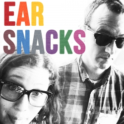 Ear Snacks Bytes: Happy Holidays - and pizza - from Andrew & Polly