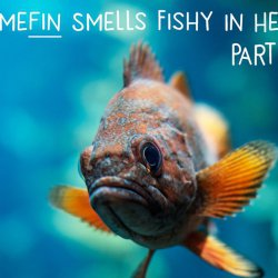 Somefin Smells Fishy In Here! (How Fish Oil Makes Us Smarter) Part 2