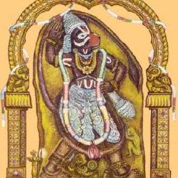 నెట్టికంటి ఆంజనేయ స్వామి ఆలయం [Nettikanti Anjaneya Swami Temple]
