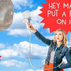 Hey Mars! Put A Ring On It!