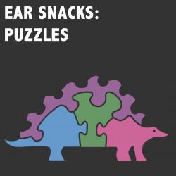 Episode 3: Puzzles