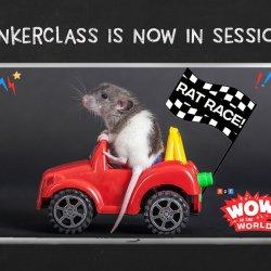 Tinkerclass (Week 2 Day 5): Reflect & Share (encore)