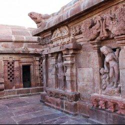 కూడల సంగమేశ్వర స్వామి ఆలయం [Kudala Sangameswara Temple]