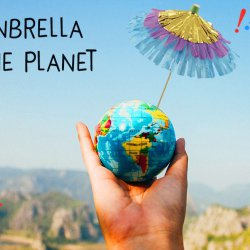 A Sunbrella For The Planet (encore)
