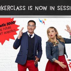 Tinkerclass (Week 2 Day 4): Improve & Retest