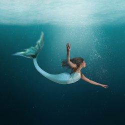 The Unwilling Mermaid