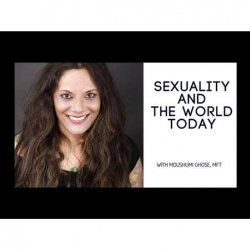 TALKING DIRTY 101 | The Sex Talk with Moushumi Ghose and Jenoa Harlow