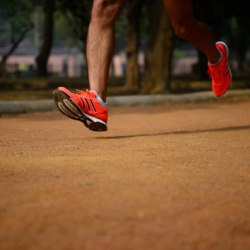 Tips for winter running and long-distance running