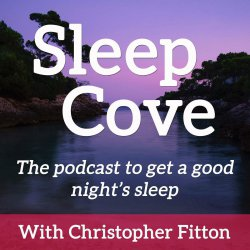 54: Bedtime Story - Father Brown and the Blue Cross (A detective mystery)