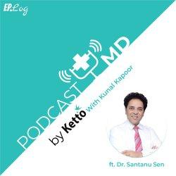 S1E11: Meet Dr. Santanu Sen, the Pediatric Oncology consultant of  Kokilaben Dhirubhai Ambani Hospital