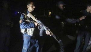 காபூல் மசூதிக்குள் தற்கொலை வெடிகுண்டு தாக்குதல் - 2 பேர் பலி