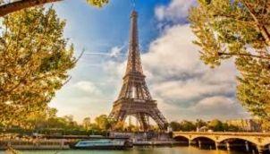 ஈபிள்  டவருக்கு லீவு விட்டாச்சு | Eiffel Towerku Leave Vitachu