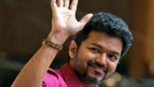 பாண்டி வெல்கம் விஜய் | Pondy Welcome Vijay
