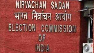 ஆந்திரா, கர்நாடகா உள்பட 9 மாநிலங்களில் ஜூன் 19ம் தேதி ராஜ்யசபா தேர்தல்