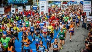 நினைவு நாள் மாரத்தான் | Ninaivu Naal Marathon