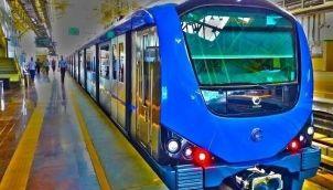 டிஎம்எஸ் டு வண்ணாரப்பேட்டை புது மெட்ரோசேவை | DMS To Vannarapet Puthu Metro Sevai