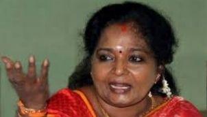 காவி ஆட்சி வரும் | Kaavi Aatchi Varum