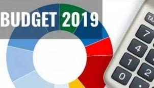 பட்ஜெட்  2019 | Budget 2019