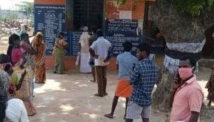 இலவச ரேசன் பொருட்களுக்கு 29ம் தேதி முதல் டோக்கன் விநியோகம்