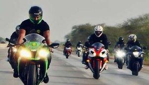 பைக் ரேஸ்ல சண்டை | Bike Racela Sanda