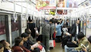சூப்பர் அப்டேட் குடுத்த ஜப்பான் மெட்ரோ ஸ்டேஷன் | Super Update Kudutha Japan Metro Station