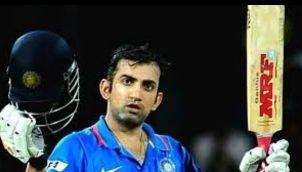 கம்பிர்  கிரிக்கெட் டு அரசியல்  | Gambir Cricket To Arasiyal