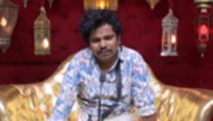 Real reason why Sampoornesh Babu is out of Bigg Boss | సంపూ బయటకు వెళ్లిపోవడానికి అసలు   కారణం