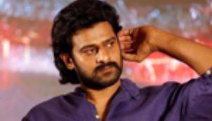 Prabhas with the heroine rejected by NTR | ఎన్టీఆర్ రిజెక్ట్ చేసిన హీరోయిన్ తో ప్రభాస్ ?