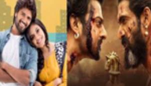 Baahubali and Pellichoopulu to be screened at a Melbourne film festival |   మెల్బోర్న్ ఫెస్టివల్ లో బాహుబలి, పెళ్లిచూపులు